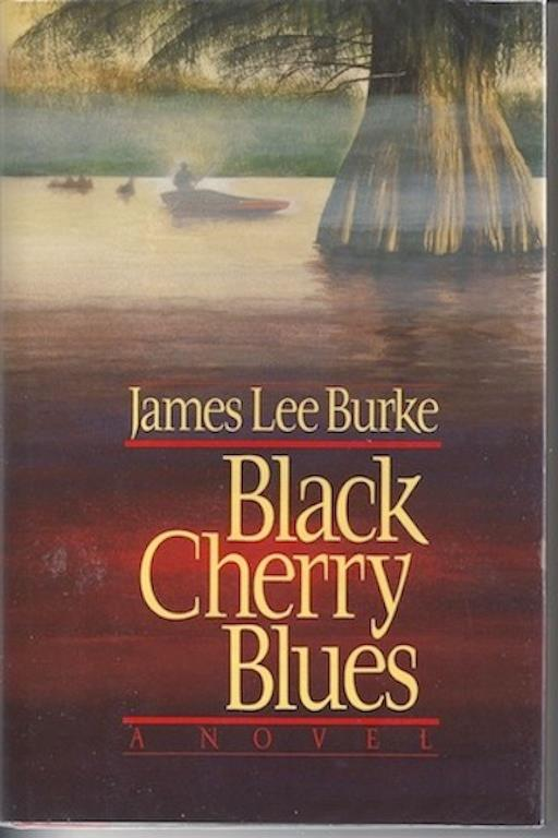 Image for Black Cherry Blues