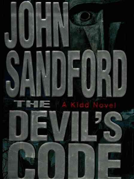 Image for The Devil's Code by Sandford, John