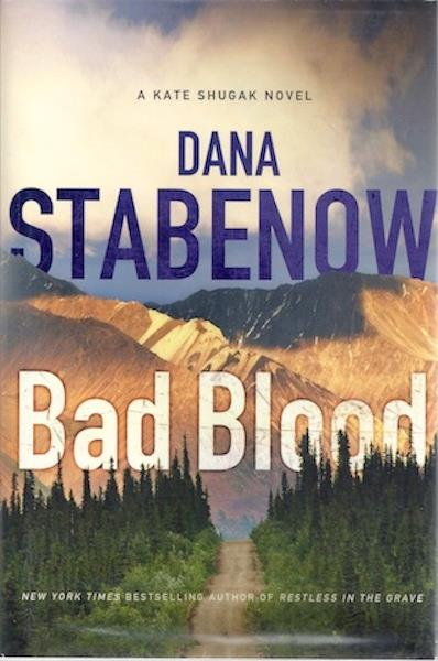 Image for Bad Blood (Kate Shugak)