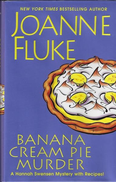 Image for Banana Cream Pie Murder (A Hannah Swensen Mystery)