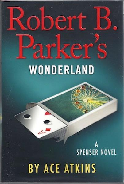 Image for Robert B. Parker's Wonderland (Spenser)