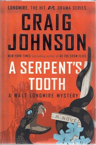 Image for A Serpent's Tooth: A Walt Longmire Mystery