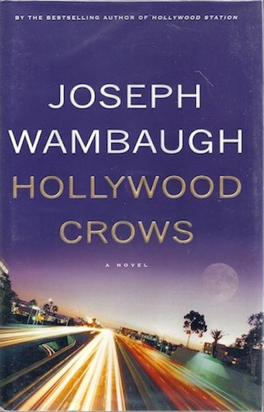 Image for Hollywood Crows: A Novel