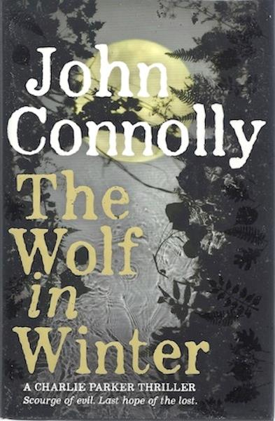 Image for The Wolf in Winter