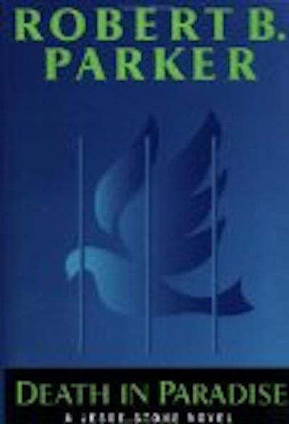 Image for Death In Paradise (Jesse Stone Novels) by Parker, Robert B.