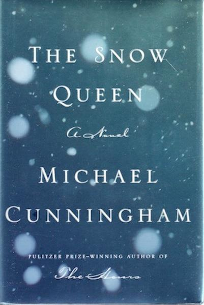 Image for The Snow Queen: A Novel