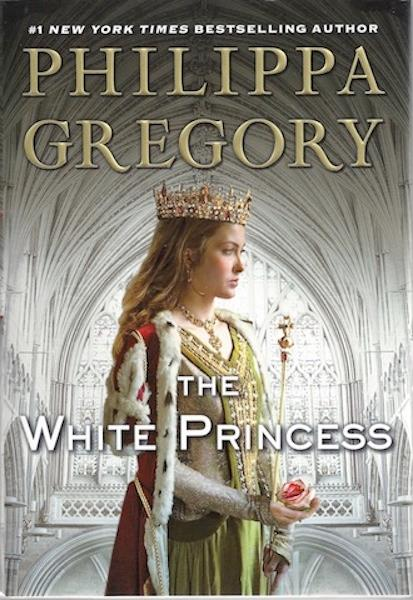 Image for The White Princess(Deckle Edge) (The Plantagenet and Tudor Novels)
