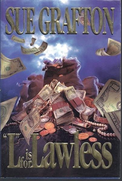 "Image for ""L"" is for Lawless (Kinsey Millhone Mysteries)"