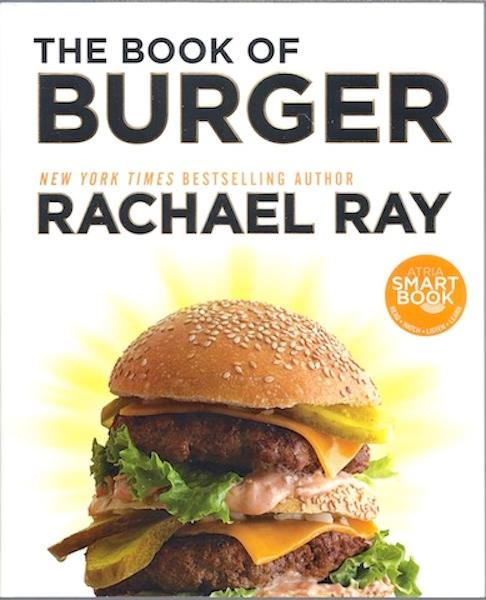 Image for The Book of Burger