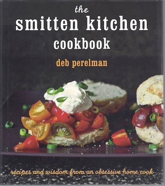 Image for The Smitten Kitchen Cookbook SIGNED