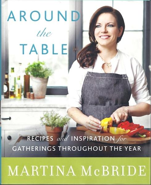 Image for Around the Table: Recipes and Inspiration for Gatherings Throughout the Year