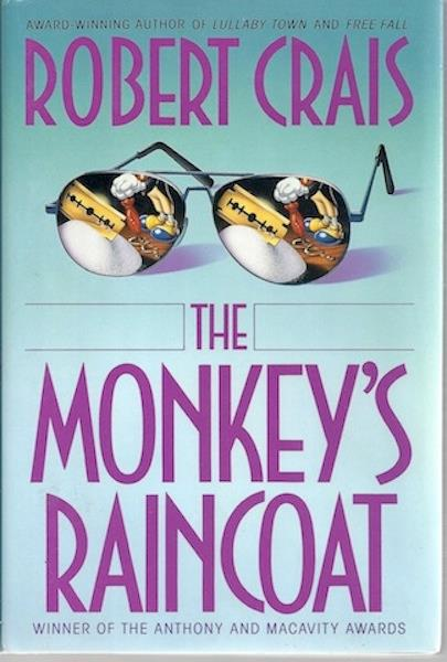 Image for Monkey's Raincoat