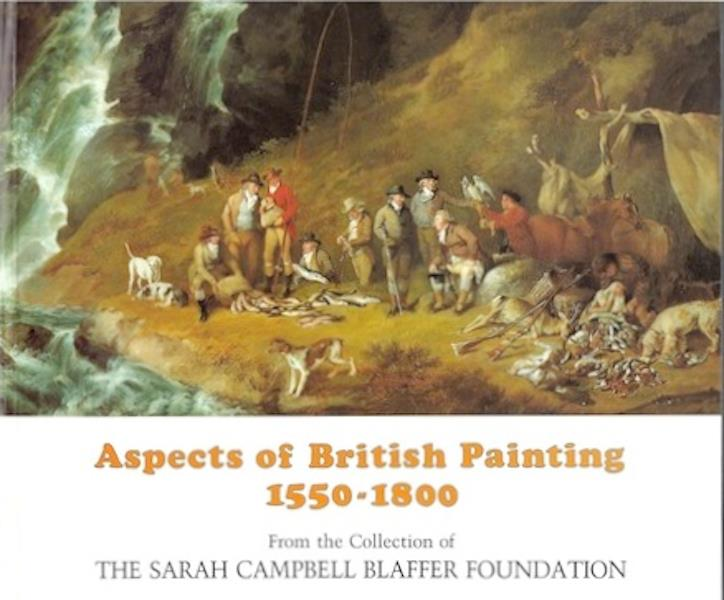 Image for Aspects of British Painting 1550-1800 [Paperback] by Butlin, Martin