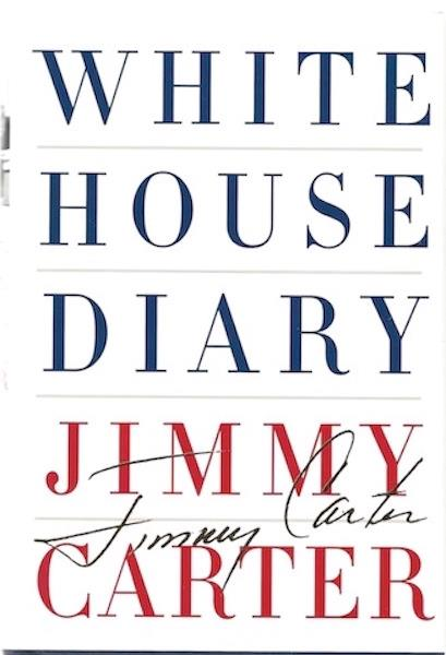 Image for White House Diary SIGNED