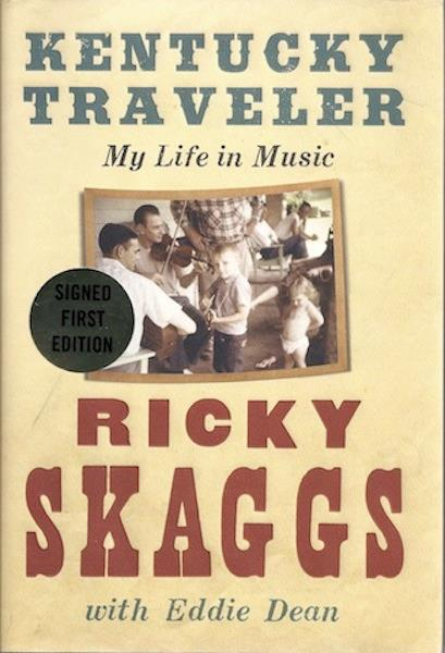 Image for Kentucky Traveler: My Life in Music