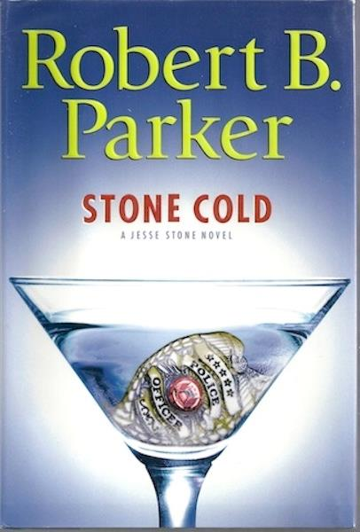 Image for Stone Cold: A Jesse Stone Novel