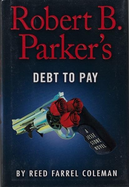 Image for Robert B. Parker's Debt to Pay (A Jesse Stone Novel)