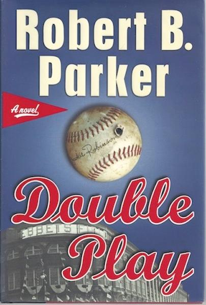 Image for Double Play [Hardcover] by Parker, Robert B.