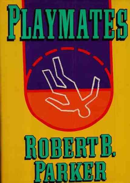 Image for Playmates by Parker, Robert B. SIGNED