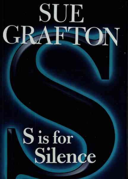 Image for S is for Silence (Kinsey Millhone Mysteries) [Hardcover] by Grafton, Sue