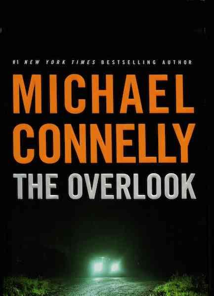Image for The Overlook (Harry Bosch) by Connelly, Michael