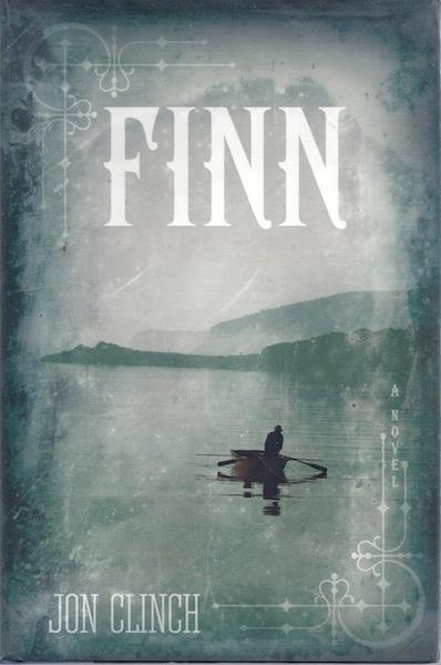 Image for Finn: A Novel