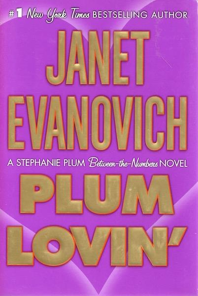 Image for Plum Lovin' (A Between-the-Numbers Novel) (Stephanie Plum: Between the Numbers)