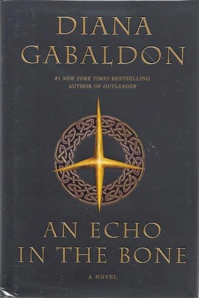 An Echo In The Bone Outlander