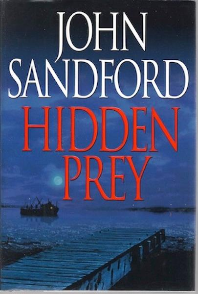 Image for Hidden Prey by Sandford, John