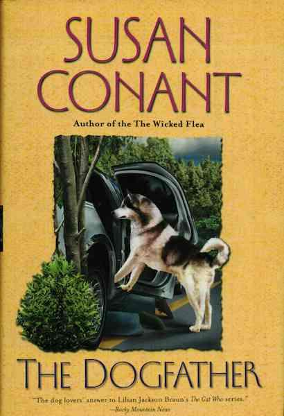 Image for The Dogfather (Dog Lover's Mystery) by Conant, Susan