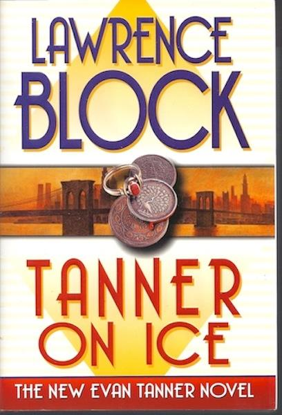 Image for Tanner on Ice