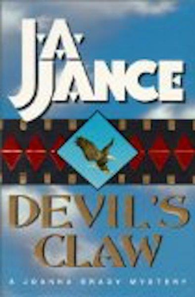 Image for Devil's Claw (Joanna Brady Mysteries, Book 8) [Hardcover] by Jance, J.A.