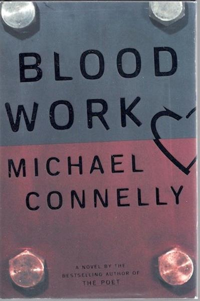 Image for Blood Work SIGNED