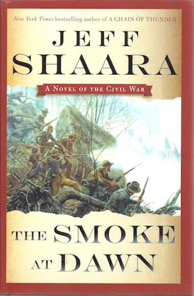 Image for The Smoke at Dawn: A Novel of the Civil War