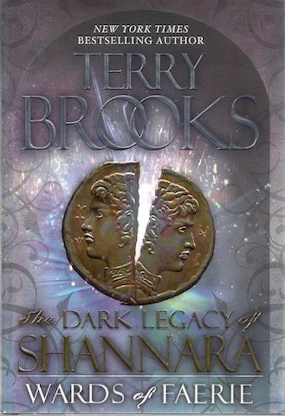 Image for Wards of Faerie: The Dark Legacy of Shannara, Signed