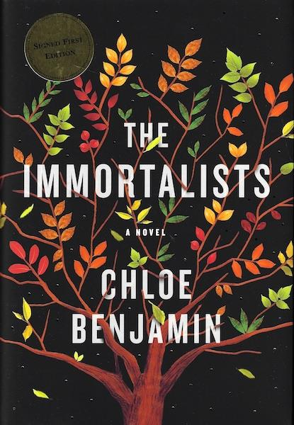 Image for The Immortalists