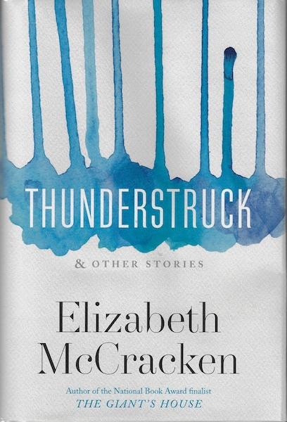 Image for Thunderstruck & Other Stories