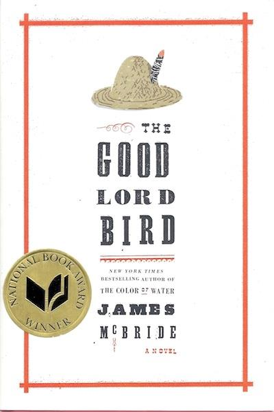 Image for The Good Lord Bird: A Novel