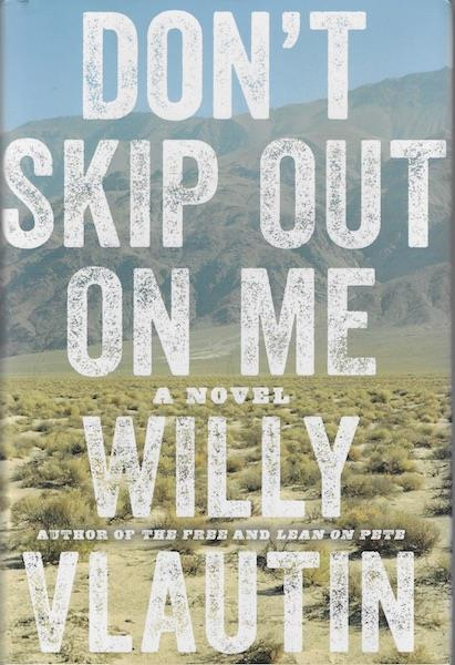 Image for Don't Skip Out on Me: A Novel