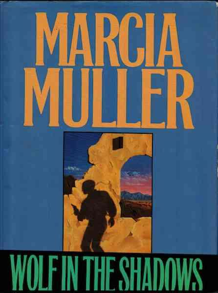 Image for Wolf in the Shadows by Muller, Marcia