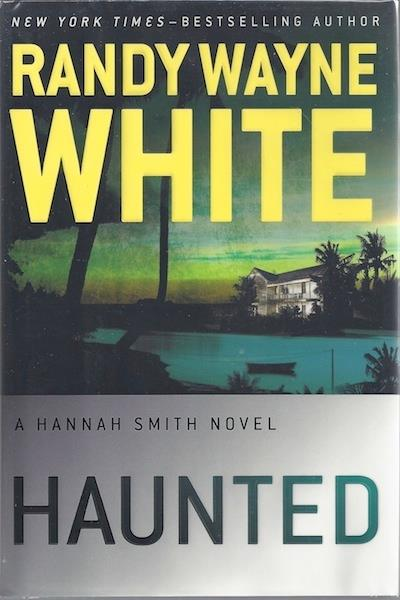 Image for Haunted (A Hannah Smith Novel)