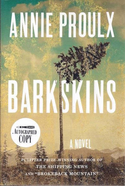 Image for Barkskins: A Novel