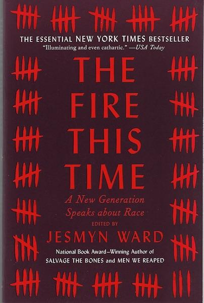 Image for The Fire This Time: A New Generation Speaks about Race