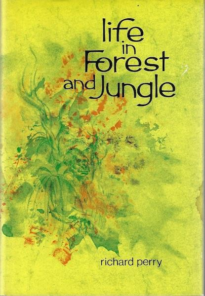 Image for Life in Forest and Jungle (Many Worlds of Wildlife)