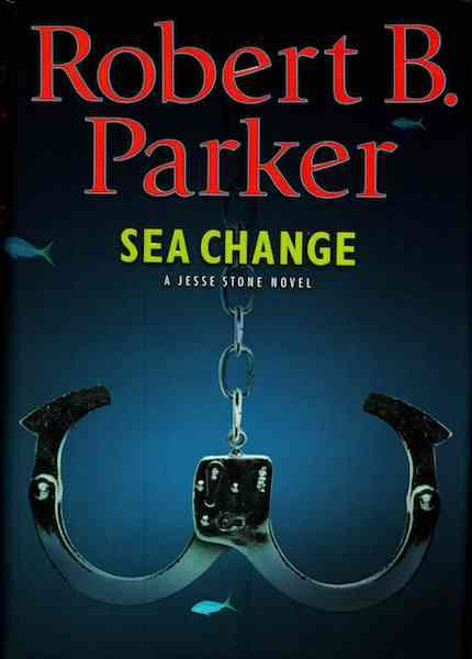 Image for Sea Change (Jesse Stone Novels) [Hardcover] by Parker, Robert B.