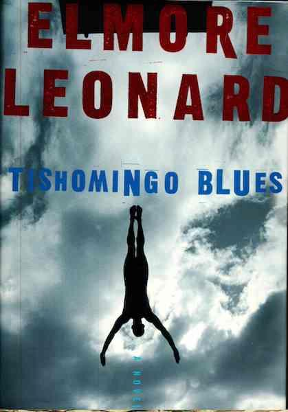 Image for Tishomingo Blues: A Novel