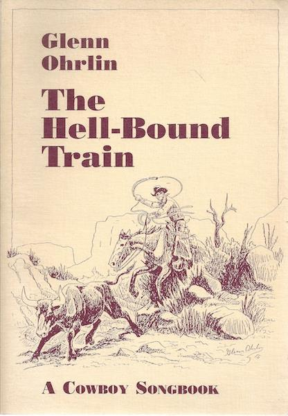 Image for The Hell-Bound Train: A Cowboy Songbook