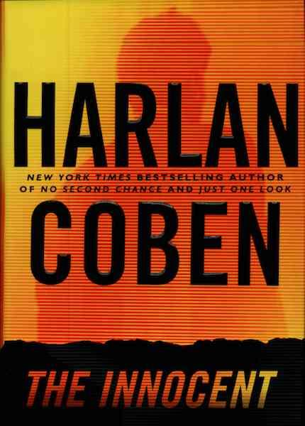 Image for The Innocent [Hardcover] by Coben, Harlan