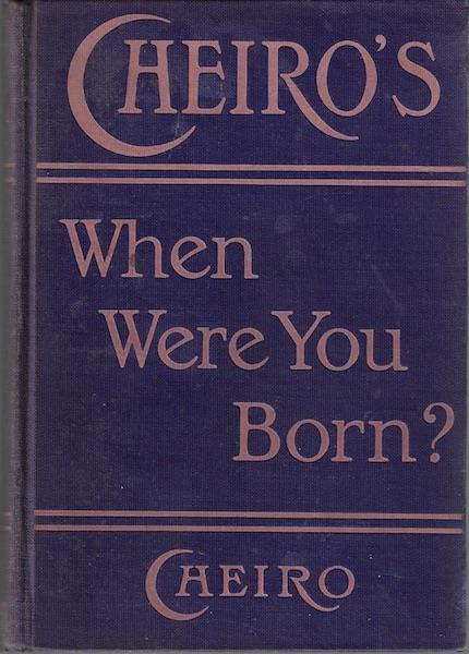Image for When Were You Born?: A Book That Will Bring Success