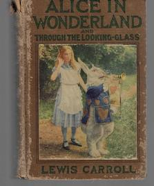 Image for Alice's Adventures in Wonderland and Through the Looking Glass - Photoplay Edition
